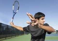 Tips för att bli en duktig tennisspelare