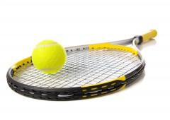 Välja tennisracket